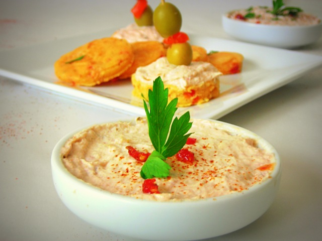 rillettes_blinis
