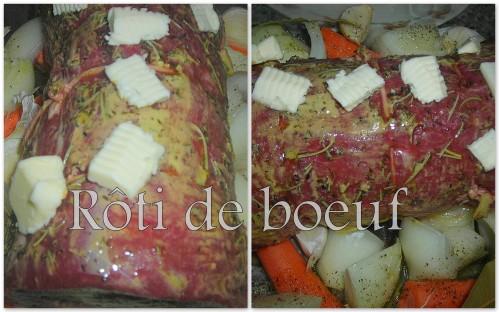 Roti De Boeuf Filet Mignon Astuces De Cuisson Au Four Le Blog