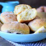 petits pains sans petrissages 1