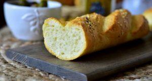 le pain rustiquee itlaien 1