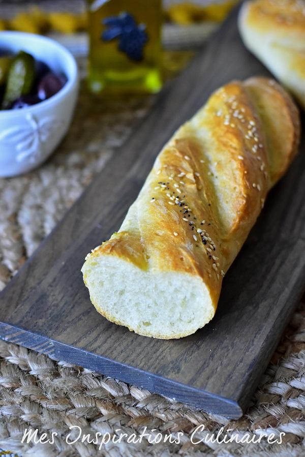 Baguette Italienne
