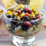 salade mexicaine 1