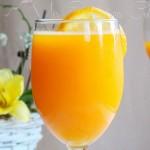 jus de carottes et orange 1