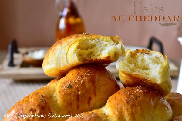 Pain au fromage recette facile