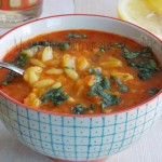 soupe de tomate express 1