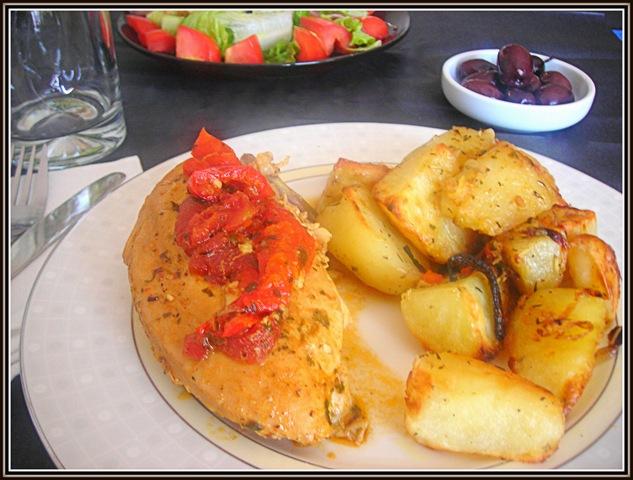 poulet_aux_poivrons