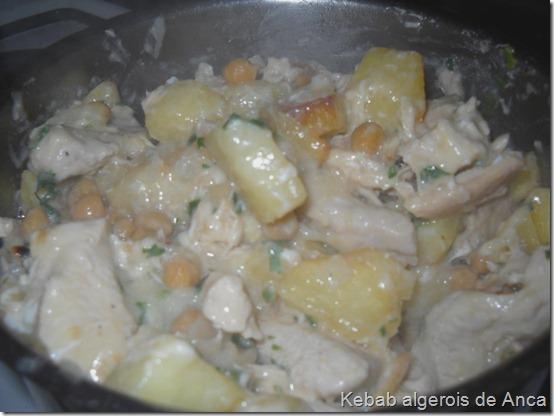 Kebab_algerois