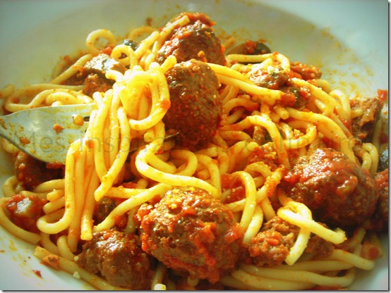 spaghettis_boulettes_champignons