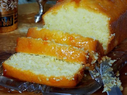 Recette glacage gateau citron