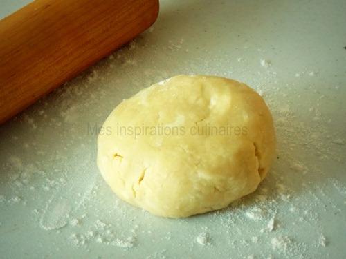 recette pâte brisée facile (fait maison)