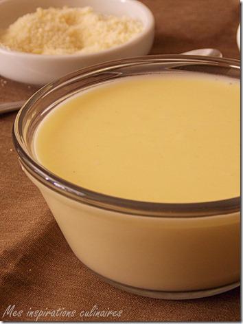 La sauce alfredo facile et rapide / la recette classique