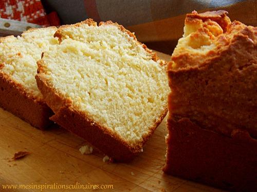 Cake Pomme Banae
