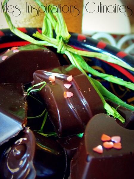 chocolats fourres pour noel 1