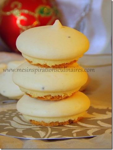 petits gâteaux de Noël à l'anis : Anis Bredele
