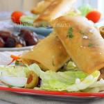 bricks au fromage ail et persil 1