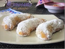 croissants aux amandes 3