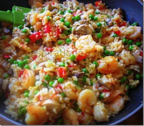 riz-crevettes-champignons