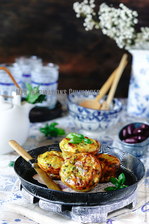 tajine tunisien pomme de terre persil