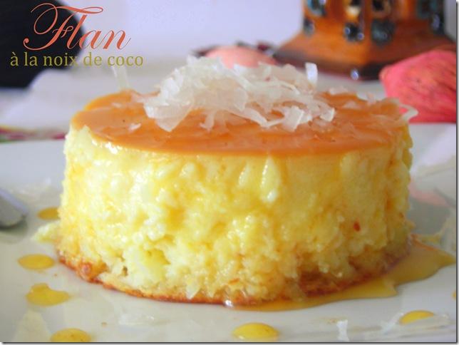 Cake Noix De Coco Ananas
