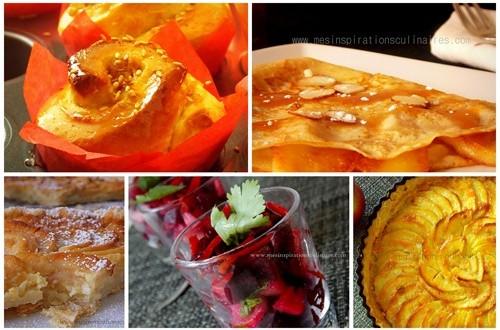 Que faire avec des pommes recettes facile et rapide le - Blog cuisine rapide et facile ...