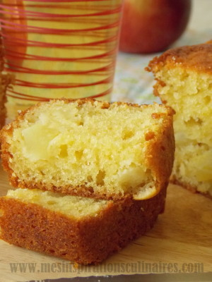Gateau jaune d'oeuf recette