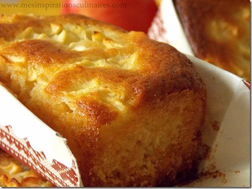 Gâteau au yaourt moelleux