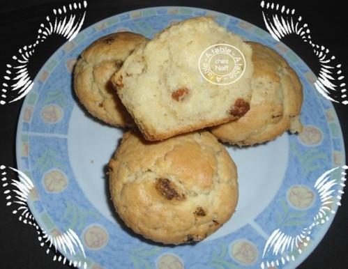 muffins-sirop-d-erable