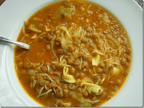 soupe-de-lentilles-la3dass