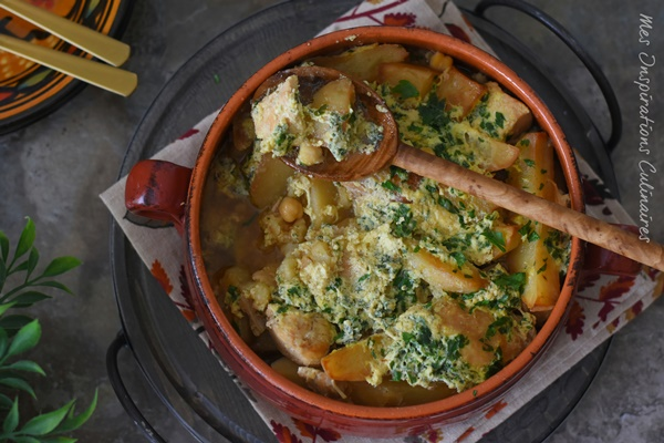 kebab algerois au poulet
