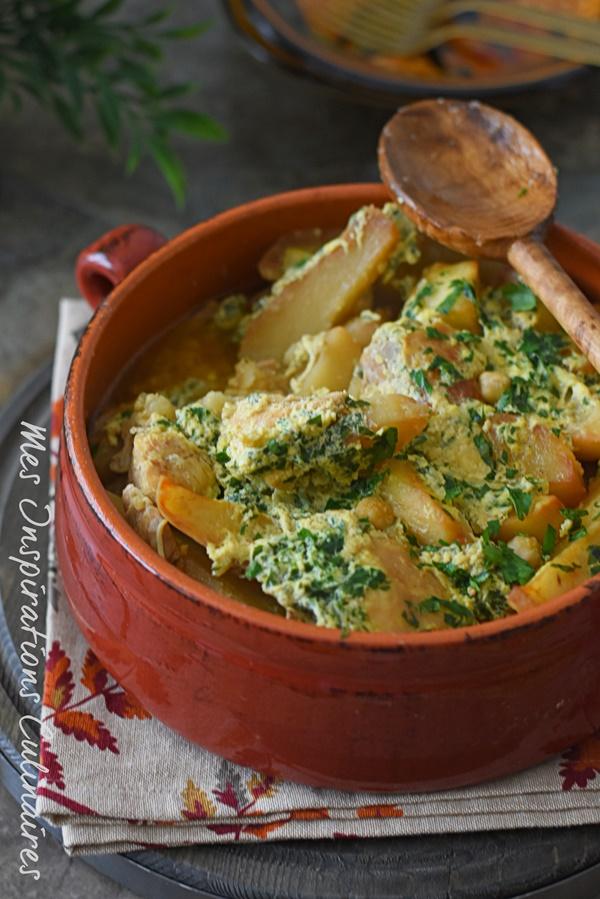 kebab algerois au poulet recette ramadan