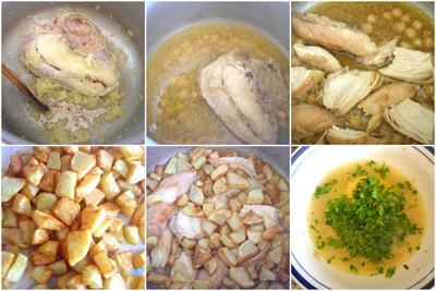 Kebab Algerien Au Poulet Le Blog Cuisine De Samar