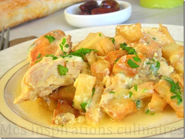 kebab algerien au poulet | le blog cuisine de samar