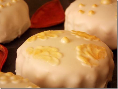 Mkhabez gâteaux algériens 2017