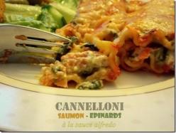 cannelloni saumon epinard2 5