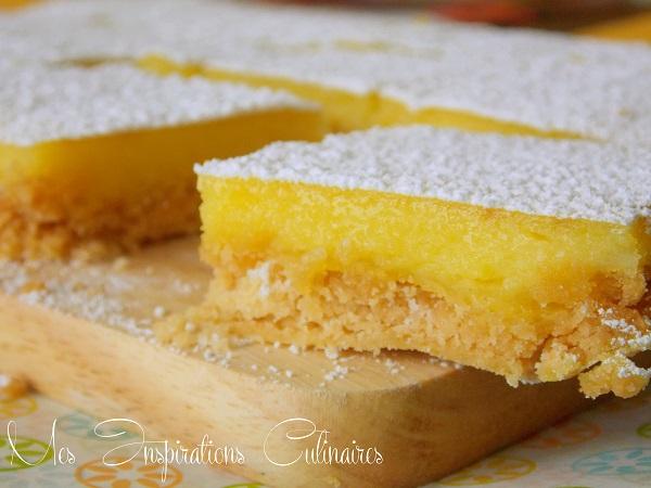 Recette Cake Au Citron Facile