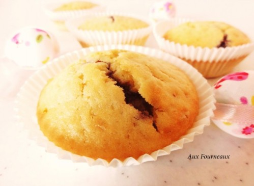 muffins-citron-confiture-