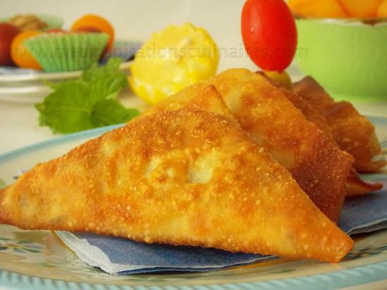 Brick aux crevettes la marocaine entrees ramadan 2013 - Blog de cuisine tunisienne ...