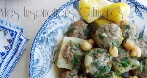 dolma batata courgette 1