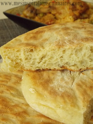 Cuisine tunisienne —