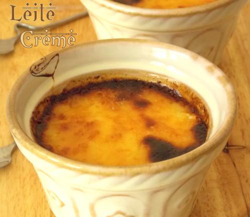 Leite creme (crème de lait portugaise)