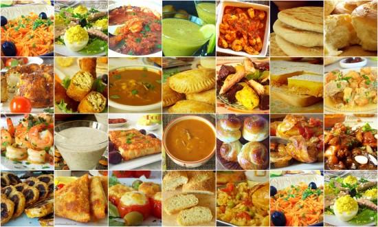 Recettes faciles pour ramadan 2013 le blog cuisine de samar - Blog de cuisine orientale pour le ramadan ...