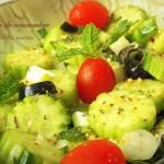 salade-de-concombre-jamie-oliver