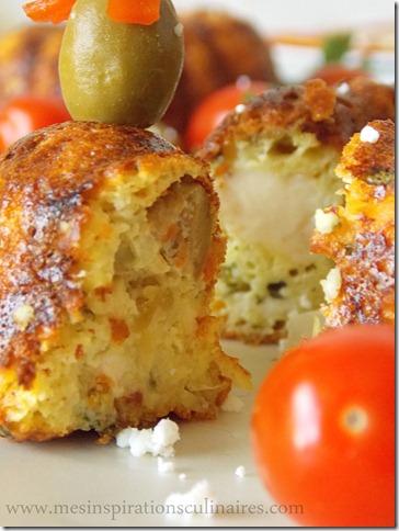 Tajine jben tunisien au fromage