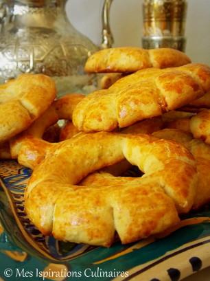 recette Kaak ou Ka'ak / gateau sec Aid El Fitr 2014