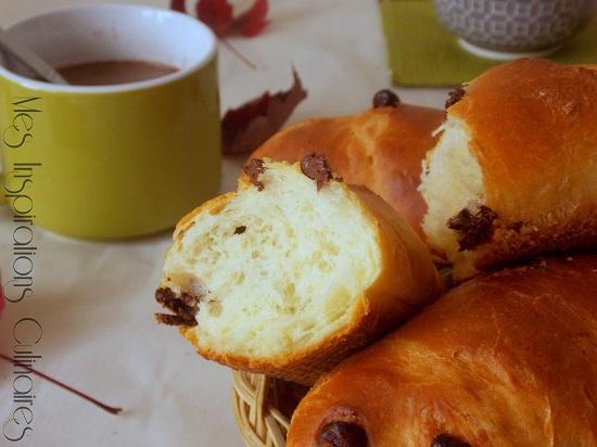 pain viennois au pepites de chocolat 1