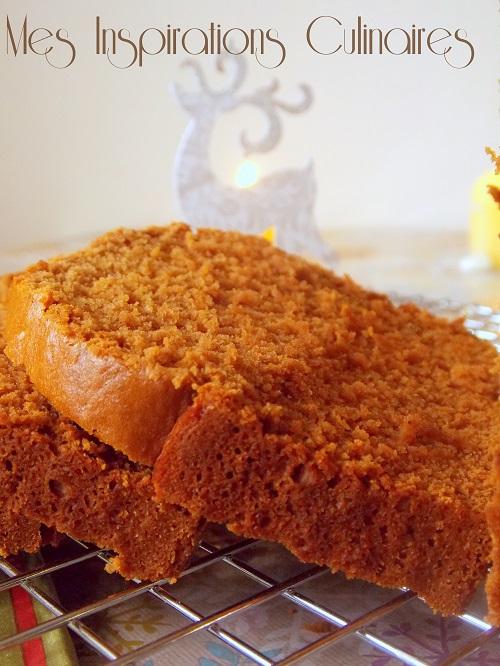 le vrai pain d'epices 1