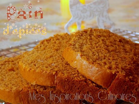 pain d epices le vrai 1