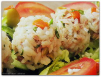 boulettes riz thon1