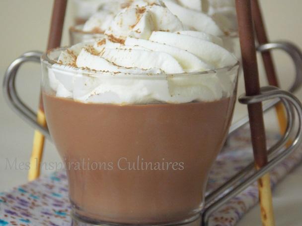 chocolat liegeois