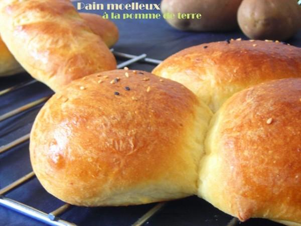 pain a la pomme de terre 3